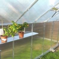 Šiltnamiai geriausia kaina rinkoje, Šiltnamis Jūsų sodui | UAB Vedrana  18