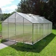 Šiltnamiai geriausia kaina rinkoje, Šiltnamis Jūsų sodui | UAB Vedrana  24