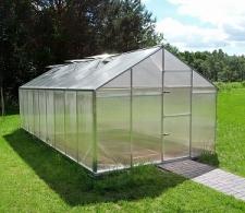 Šiltnamiai geriausia kaina rinkoje, Šiltnamis Jūsų sodui | UAB Vedrana 16