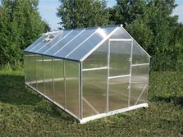 Šiltnamiai geriausia kaina rinkoje, Šiltnamis Jūsų sodui | UAB Vedrana 17