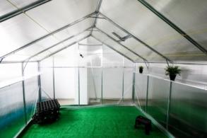 Šiltnamiai geriausia kaina rinkoje, Šiltnamis Jūsų sodui | UAB Vedrana 7