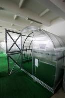 Šiltnamiai geriausia kaina rinkoje, Šiltnamis Jūsų sodui | UAB Vedrana 9