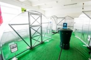 Šiltnamiai geriausia kaina rinkoje, Šiltnamis Jūsų sodui | UAB Vedrana 5