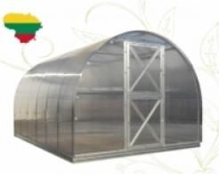 Šiltnamių Ekspozicija / Šiltnamiai geriausia kaina rinkoje, Šiltnamis Jūsų sodui | UAB Vedrana 48
