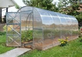 Šiltnamių Ekspozicija / Šiltnamiai geriausia kaina rinkoje, Šiltnamis Jūsų sodui | UAB Vedrana 51