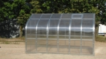 Šiltnamių Ekspozicija / Šiltnamiai geriausia kaina rinkoje, Šiltnamis Jūsų sodui | UAB Vedrana 52