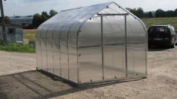 Šiltnamių Ekspozicija / Šiltnamiai geriausia kaina rinkoje, Šiltnamis Jūsų sodui | UAB Vedrana 26