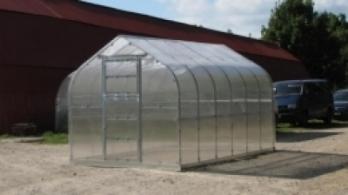 Šiltnamių Ekspozicija / Šiltnamiai geriausia kaina rinkoje, Šiltnamis Jūsų sodui | UAB Vedrana 27