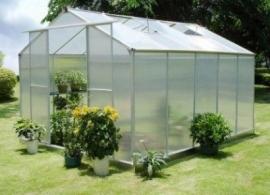 Šiltnamių Ekspozicija / Šiltnamiai geriausia kaina rinkoje, Šiltnamis Jūsų sodui | UAB Vedrana 31