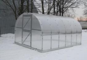 Šiltnamių Ekspozicija / Šiltnamiai geriausia kaina rinkoje, Šiltnamis Jūsų sodui | UAB Vedrana 35