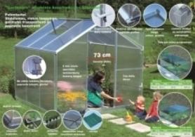 Šiltnamių Ekspozicija / Šiltnamiai geriausia kaina rinkoje, Šiltnamis Jūsų sodui | UAB Vedrana 37