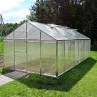 Šiltnamių Ekspozicija / Šiltnamiai geriausia kaina rinkoje, Šiltnamis Jūsų sodui | UAB Vedrana 38