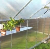 Šiltnamių Ekspozicija / Šiltnamiai geriausia kaina rinkoje, Šiltnamis Jūsų sodui | UAB Vedrana 40