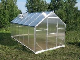 Šiltnamių Ekspozicija / Šiltnamiai geriausia kaina rinkoje, Šiltnamis Jūsų sodui | UAB Vedrana 42