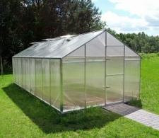 Šiltnamių Ekspozicija / Šiltnamiai geriausia kaina rinkoje, Šiltnamis Jūsų sodui | UAB Vedrana 43