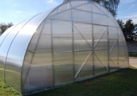 Šiltnamių Ekspozicija / Šiltnamiai geriausia kaina rinkoje, Šiltnamis Jūsų sodui | UAB Vedrana 44