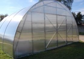 Šiltnamių Ekspozicija / Šiltnamiai geriausia kaina rinkoje, Šiltnamis Jūsų sodui | UAB Vedrana 45