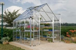 Šiltnamių Ekspozicija / Šiltnamiai geriausia kaina rinkoje, Šiltnamis Jūsų sodui | UAB Vedrana 47