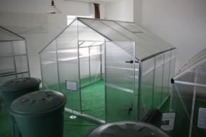 Šiltnamių Ekspozicija / Šiltnamiai geriausia kaina rinkoje, Šiltnamis Jūsų sodui | UAB Vedrana 15
