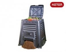 MEGA komposto dėžė 650 L (Sandėliuojama)