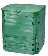Kompostavimo konteineris 420L talpos