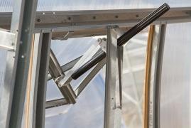 Automatinis stoglangio Fermer atidarytuvas