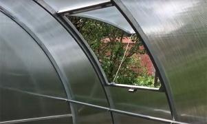 Papildomas stoglangis be automatikos Garant (2044)