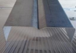 Takelio atskirimas 10 metrų šiltnamiui